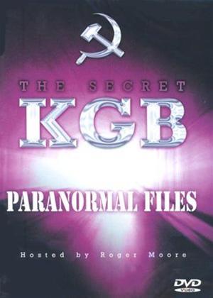 Rent Secret Kgb Paranormal Files Online DVD Rental