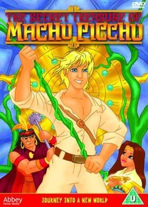 Rent Secret Treasure / Machu Picchu Online DVD & Blu-ray Rental