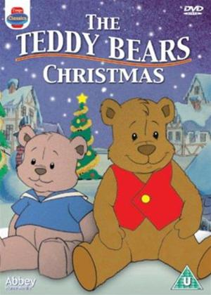 Rent Teddy Bears: Christmas Online DVD & Blu-ray Rental