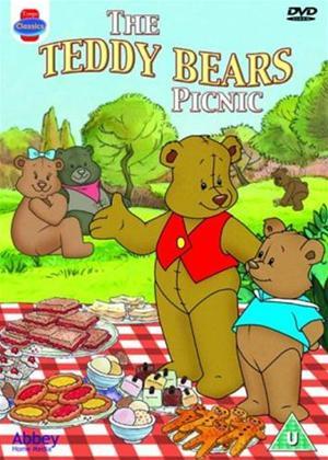 Rent Teddy Bears: Picnic Online DVD Rental