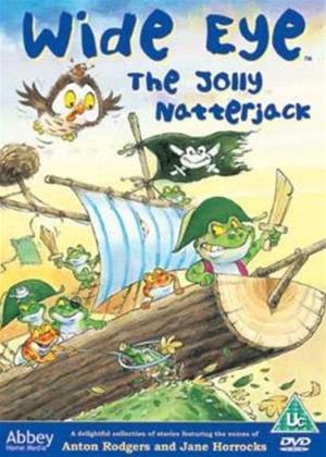 Rent Wide Eye: The Jolly Natterjack Online DVD & Blu-ray Rental