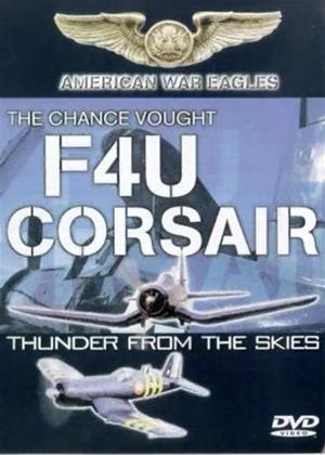 Rent F4U Corsair Online DVD Rental