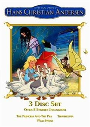 Rent Hans Christian Andersen: Vol.2 Online DVD Rental