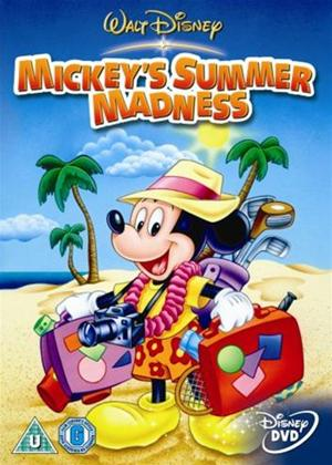 Rent Mickey's Summer Madness Online DVD Rental