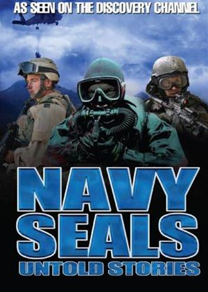 Rent Navy Seals: Untold Stories Online DVD Rental