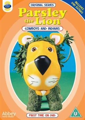 Rent Parsley the Lion: Cowboys and Ind Online DVD Rental