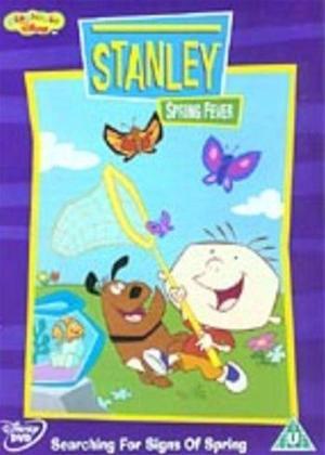Rent Stanley Spring Fever Online DVD Rental