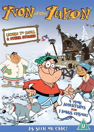Rent Yvon of the Yukon Series 1 Online DVD Rental