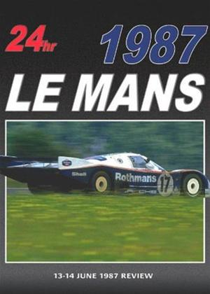 Rent Le Mans 1987 Review Online DVD & Blu-ray Rental