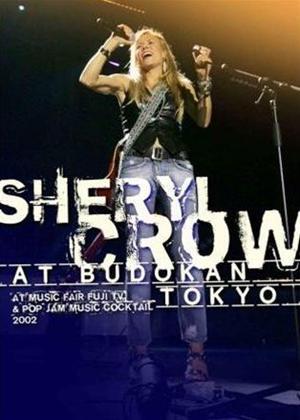 Rent Sheryl Crow: At Budokan Tokyo Online DVD Rental