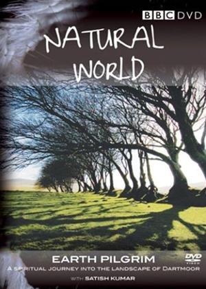 Rent Natural World: Earth Pilgrim Online DVD Rental