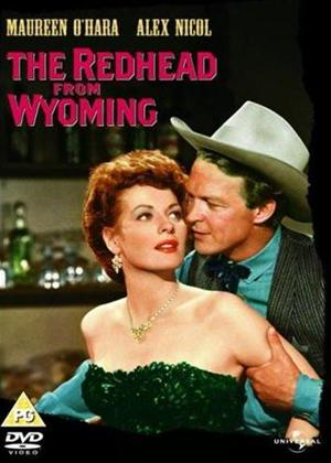 Rent The Redhead from Wyoming Online DVD Rental