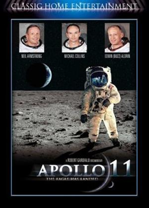 Rent Apollo 11: Eagle Has Landed Online DVD Rental
