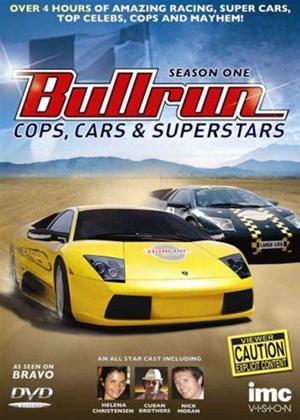 Rent Bullrun: Series 1 Online DVD Rental