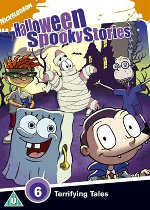 Rent Halloween Spooky Stories Online DVD Rental