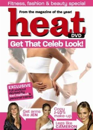 Rent Heat Magazine: Get That Celeb Look Online DVD Rental