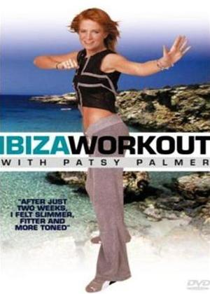 Rent Patsy Palmer: Ibiza Workout Online DVD Rental