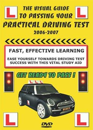 Rent Practical Driving Test: Guide Online DVD Rental