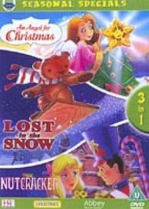 Rent Seasonal Specials Online DVD & Blu-ray Rental