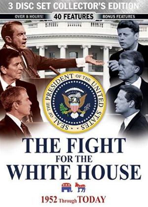 Rent Fight for the Whitehouse Online DVD & Blu-ray Rental