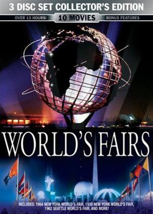 Rent World's Fairs Online DVD Rental