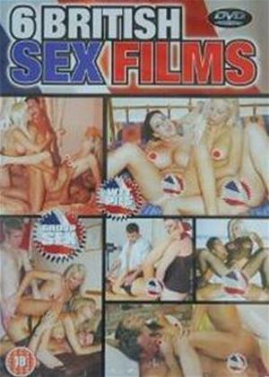 Rent 6 British Sex Films Online DVD Rental