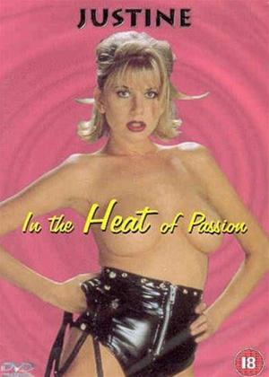 Rent Justine: In the Heat of Passion Online DVD Rental