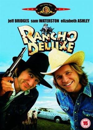 Rent Rancho Deluxe Online DVD Rental
