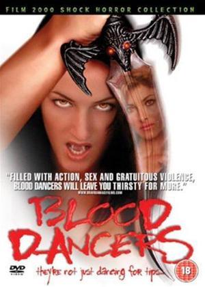 Rent Blood Dancers Online DVD Rental