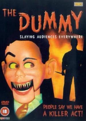 Rent The Dummy Online DVD Rental