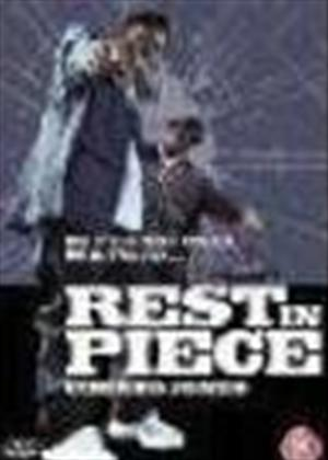 Rent Rest in Peace Cuervo Jones Online DVD Rental