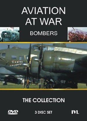 Rent Aviation at War: Bombers Online DVD & Blu-ray Rental