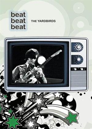 Rent Beat Beat Beat: The Yardbirds Online DVD Rental