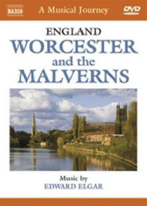 Rent Naxos Musical Journey: Worcester and the Malverns Online DVD Rental