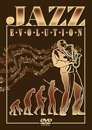 Rent Jazz Evolution Online DVD Rental