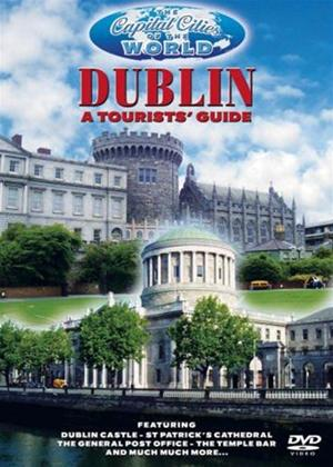 Rent Capital Cities of the World: Dublin Online DVD Rental