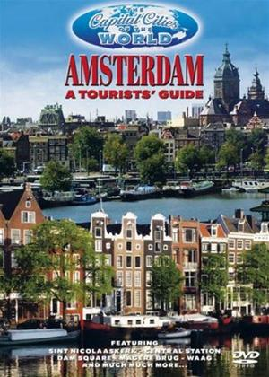 Rent Capital Cities of the World: Amsterdam Online DVD Rental