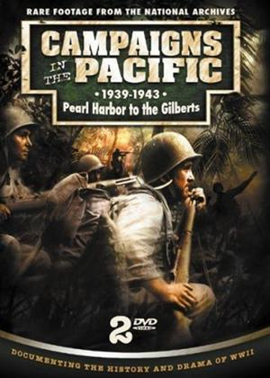 Rent Campaigns in the Pacific: Vol.1 Online DVD Rental