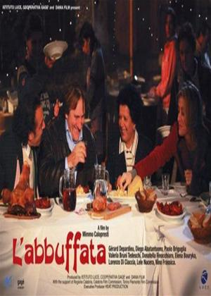 Rent L'Abbuffata Online DVD Rental