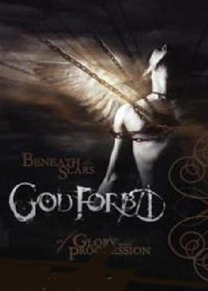 Rent God Forbid: Beneath the Scars of Glory and Progression Online DVD Rental