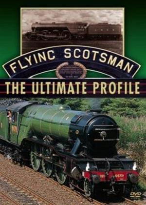 Rent Flying Scotsman: The Ultimate Profile Online DVD Rental