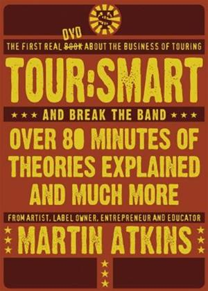 Rent Tour Smart and Break the Band Online DVD Rental