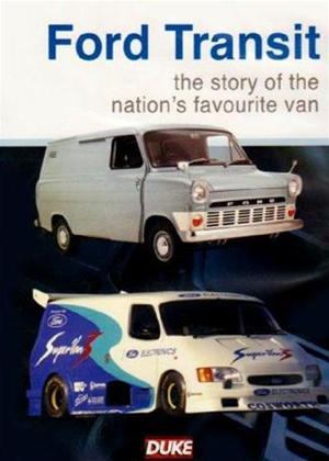 Rent Hostory of Ford Transit Online DVD Rental