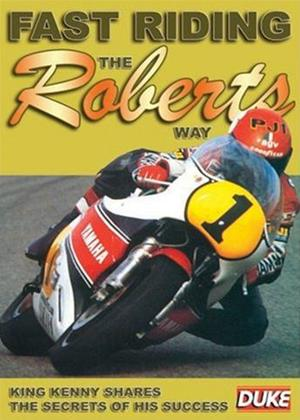 Rent Fast Riding: The Robert's Way Online DVD Rental