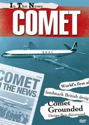 Rent Comet in the News Online DVD Rental