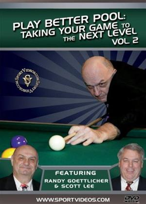 Rent Play Better Pool: Vol.2 Online DVD & Blu-ray Rental