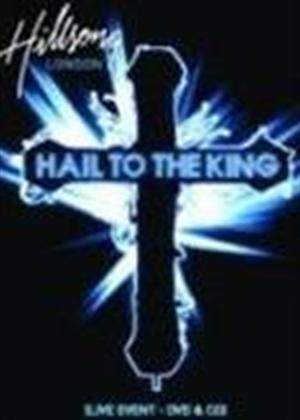 Rent Hillsong London: Hail to the King Online DVD Rental