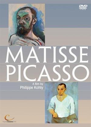 Rent Matisse Picasso Online DVD & Blu-ray Rental