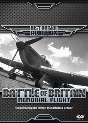 Rent History of Aviation: Battle of Britian Online DVD Rental
