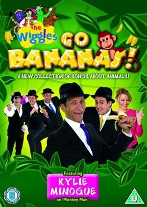 Rent The Wiggles: Go Bananas Online DVD & Blu-ray Rental